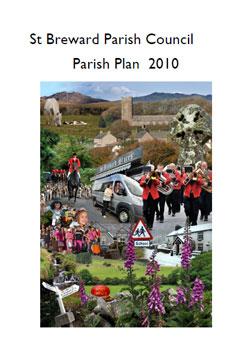 St. Breward Parish Plan